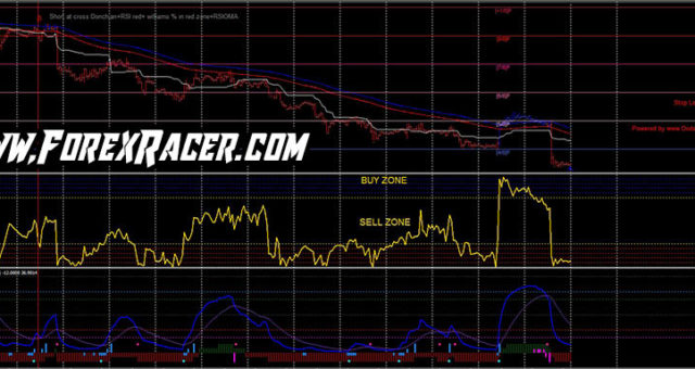 Super Guppy Forex Trading System For Mt4 Ea Robot Forex