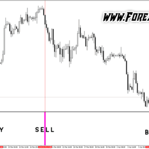 Forex Entry Point Indicator
