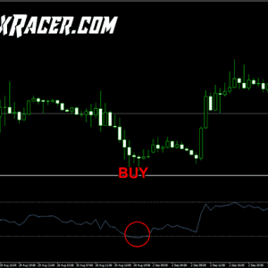 RSI High-Low Forex Trading System