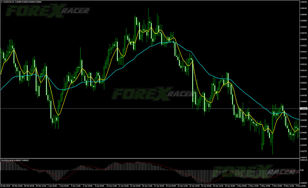 Combo Forex Template