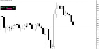 Trading Volume Indicator for MT4