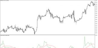 Candle Ratio Indicator for MT5